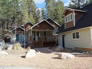 Serendipity Haus ~ RA65343, Big Bear Region