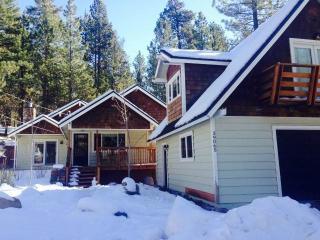 Serendipity Haus, Big Bear Lake