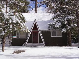 'Shell' Cottage, Big Bear Lake
