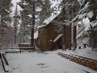 Snowcrest, Big Bear Lake