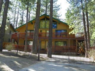 Summit Escape Lodge, Big Bear Lake