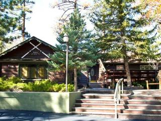 The Great Gaskey Retreat, Big Bear Lake