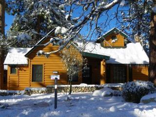 The Lake House, Big Bear Lake