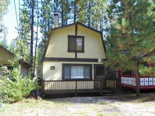 The Lingard Lodge, Big Bear Lake