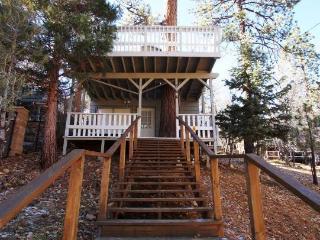 Tree House, Pain de sucre