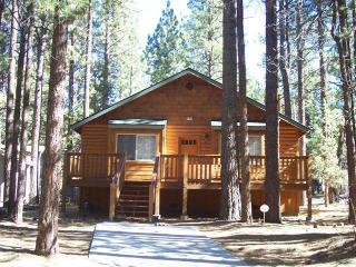 Whispering Pines, Big Bear Lake