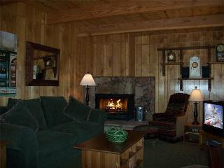 Wolf Road Retreat, Big Bear Region