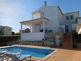 Villa Solarium with private pool, Carvoeiro