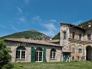 Appartamento Linneo B, Gubbio