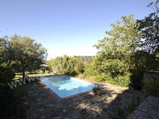 Villa Nandina A, Subbiano
