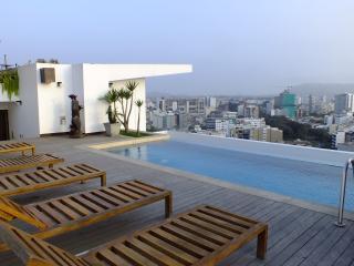 Premier Casa - condo with swimming pool, Lima