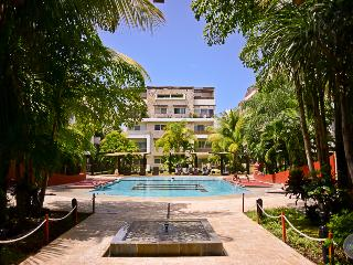 Stunning apartment in the heart of Playa, Playa del Carmen