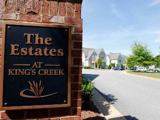 Kings Creek Plantation or Anywhere you want, Williamsburg