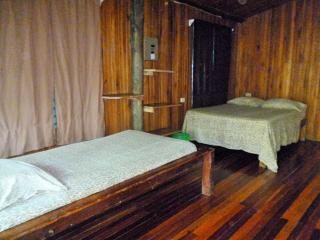 Toritos Double Room with extra Bed, Santa Teresa