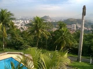 Mansao por Temporada - Freguesia - RJ