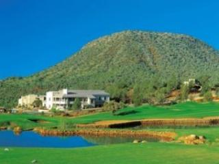 Ridge on Sedona Golf Resort ~1BD Luxury Condo~ Onsite Golf Course! Great Views!