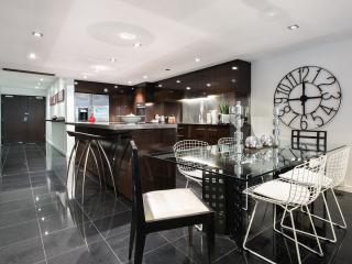 Seek 2BR Designer Abode PPT50, Sydney