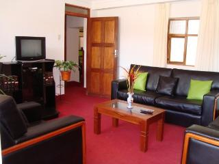 The Condor lodge cusco Apartment (6)