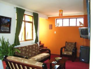 The Condor Lodge Cusco Apartments (2)