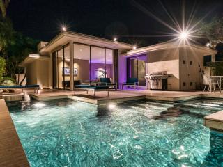 Historic Elrod Villa: Midcentury Modern Glamour | City of Palm Springs ID #1234