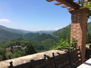 Villa Agnese Bagni Di Luca, Bagni di Lucca