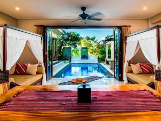 2 bedrooms Tigadis Villa, Mengwi