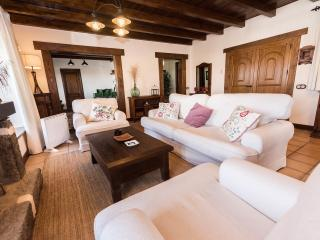 Casa Perdomo countryside, luxury and wifi, Masdache