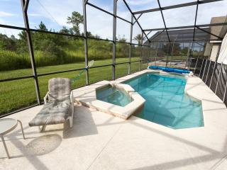 Hot Tub - Free Pool Heat - West Facing - Tax Inc, Kissimmee