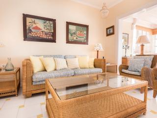 Casa Elena, Apartamento junto al Mar, Playa Blanca