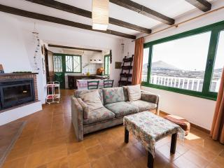 Eco Finca Alcairon the cozy cottage