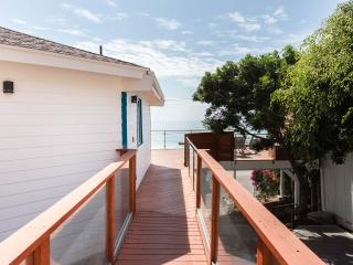 Amazing Ocean View -Walk to Beach - Malibu