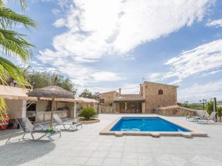 BINIFARDA - Property for 16 people in Sant Joan