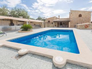 BINIFARDA - Property for 16 people in Sant Joan