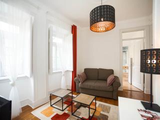 Veranda flat, Lisbon