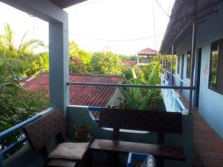 Germes nonalcohol artspace, Sihanoukville