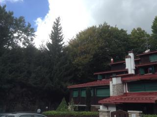 Appartamento in montagna - Monte Livata