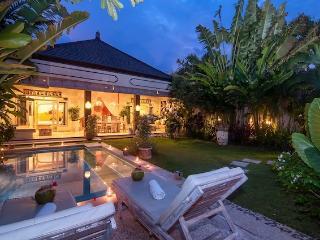 Cheap 3BR Vlla in North Side of Seminyak-Bali
