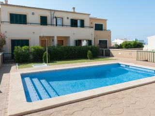 AGUAMARINA - Property for 6 people in Son Serra de Marina