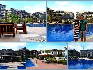 Cozy Condominium Resort for rent