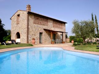 Villa Montagnola, Gambassi Terme