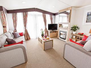 Caravan/ Mobile home- NEW