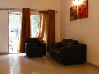 Vighnesh Apartments, Khandala
