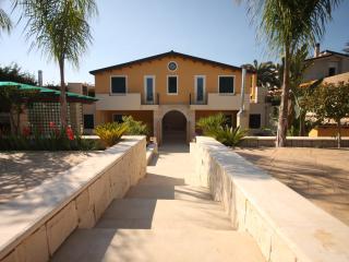 Villa Verdemare - Appartamento Rubino