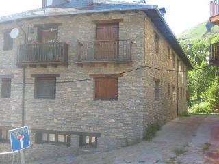 Apartamento en Taüll