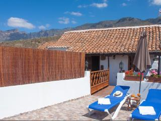 Holiday Cottage in Sta. Lucia (GC0246), Gran Canaria