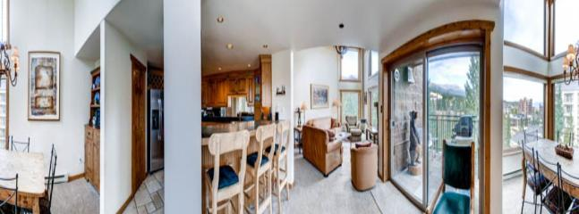 Powderhorn Breckenridge Lodging Vacation Rentals