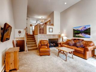 Cedars 29 Ski-in/Ski-out Townhome Breckenridge Colorado Vacation