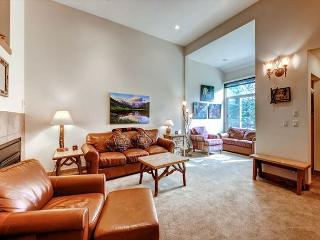 Cedars Living Area Breckenridge Lodging Vacation Rentals