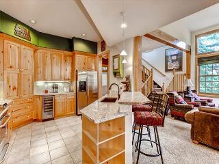 White Wolf Kitchen Breckenridge Lodging Vacation Rentals