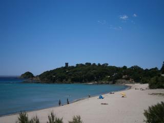 libeccui  bord de mer, Sainte Lucie de Porto-Vecchio
